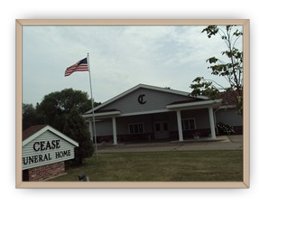 Cease Family Funeral Home Park Rapids Mn
